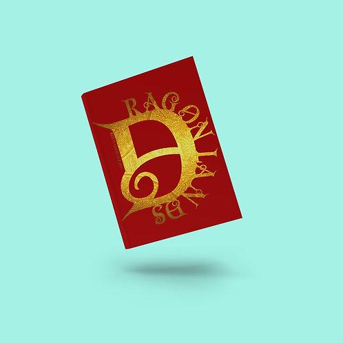 SIGNED Dragon Lands Bundle (including postage)