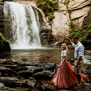 Hensley Elopement