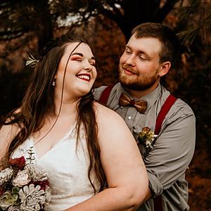 Blevins Wedding