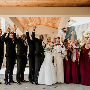 Onuh Wedding
