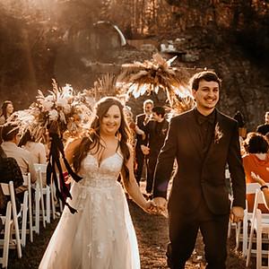 Shaffer Wedding