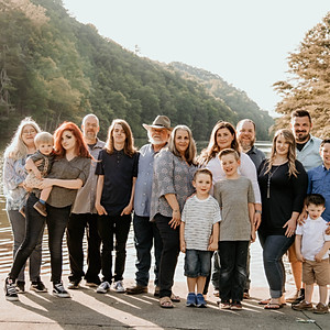 Ginnings Family