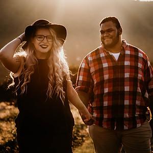 Kyla & Jonah