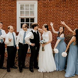Selby Wedding