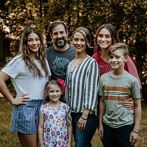 Kresant & Family