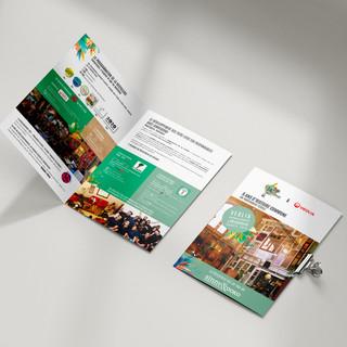 Flyer-collaboration Véolia & La REcyclerie