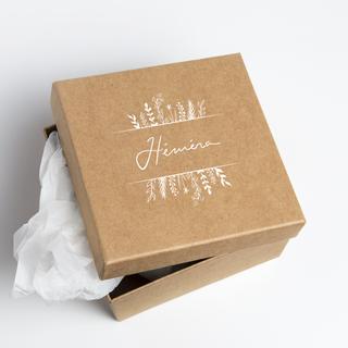 Packaging Héméra