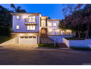 Beverly Hills MARKETWatch, 17 New Homes & 4 Condos For Sale and 8 Properties Sold the Past 7 day
