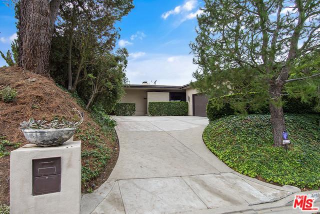 410 Walker Drive, Beverly Hills 18-325154