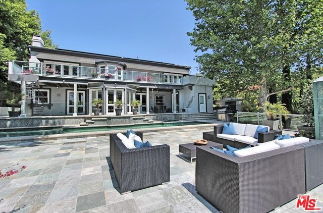 9838 Cardigan Place, Beverly Hills