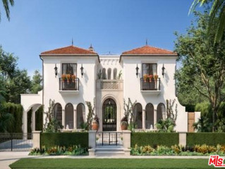 Beverly Hills MARKETWatch, 14 New Homes & 5 Condos For Sale and 13 Properties Sold the past 7 da