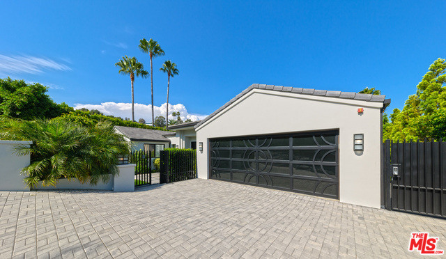 1136 Marilyn Drive, Beverly Hills 90210