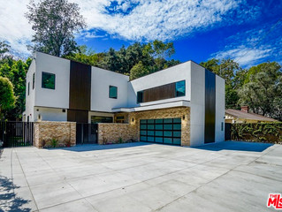 Beverly Hills MARKETWatch, 10 New Homes & 4 Condos For Sale and 6 Properties Sold the past 7 day