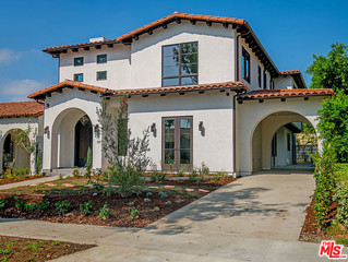 Beverly Hills MARKETWatch, 15 New Homes & 4 Condos For Sale and 10 Properties Sold the Past 7 da