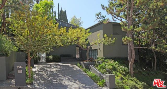 2314 SaYsidro Drive, Beverly Hills Post Office