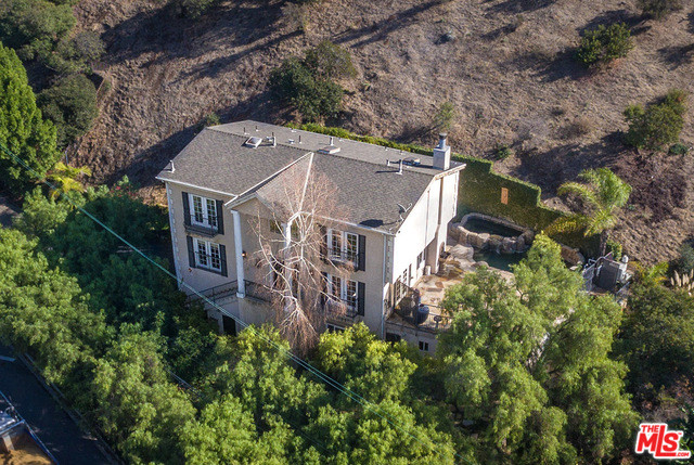 2450 Coldwater Canyon Drive, BHPO