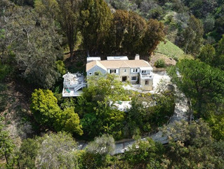 Beverly Hills MARKETWatch, 5 New Homes & 3 Condos For Sale and 10 Properties Sold the past 14 da
