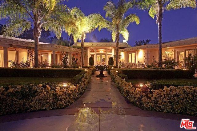917 Loma Vista Drive, Beverly Hills
