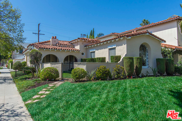 157 S. Almont Drive, Beverly Hills