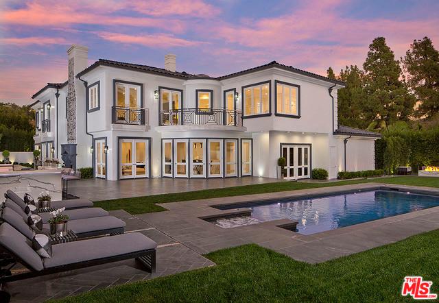1041 Laurel Way, Beverly Hills 90210