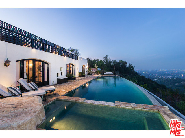 13211 Mulholland Drive, Beverly Hills