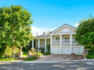 Beverly Hills MARKETWatch, 11 New Homes For Sale and 10 Properties Sold the past 14 days
