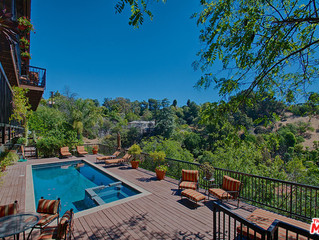 Beverly Hills MARKETWatch, 15 New Homes & 4 Condos For Sale and 8 Properties Sold the past 7 day