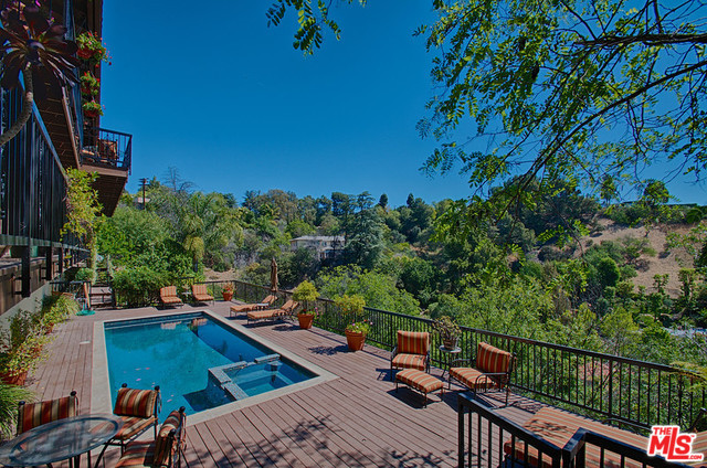 13470 Firth Drive, Beverly Hills