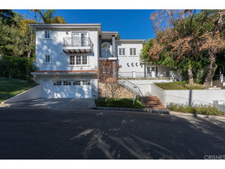 Beverly Hills MARKETWatch, 15 New Homes & 3 Condos For Sale and 5 Properties Sold the Past 7 day