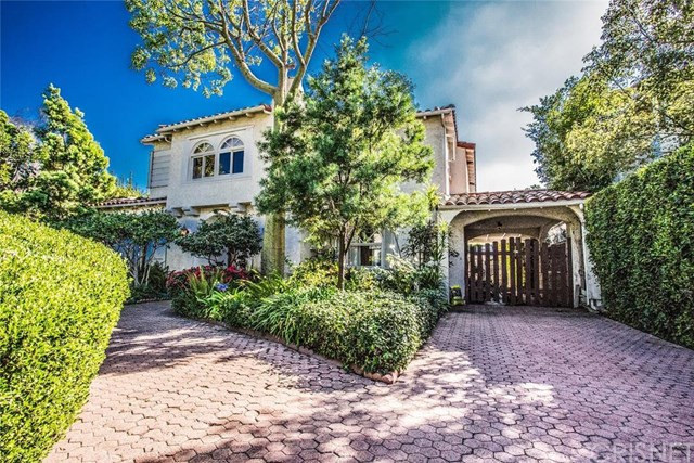 1706 Angelo Drive, Beverly Hills
