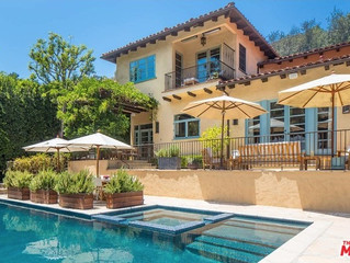 Beverly Hills MARKETWatch, 13 New Homes & 1 Condo For Sale and 13 Properties Sold the past 7 day