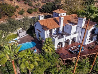 Beverly Hills MARKETWatch, 21 New Homes & 2 Condos For Sale and 6 Properties Sold the Past 7 day