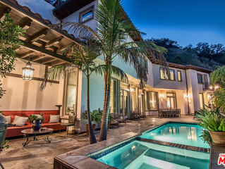 Beverly Hills MARKETWatch, 15 New Homes & 2 Condos For Sale and 10 Properties Sold the past 7 da