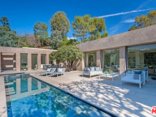 Beverly Hills MARKETWatch, 15 New Homes & 6 Condos For Sale and 9 Properties Sold the past 7 day