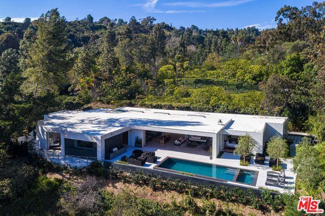 1120 Loma Vista Drive, Beverly Hills