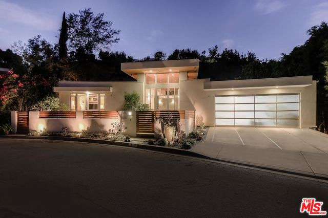 1347 Braeridge Drive, Beverly Hills