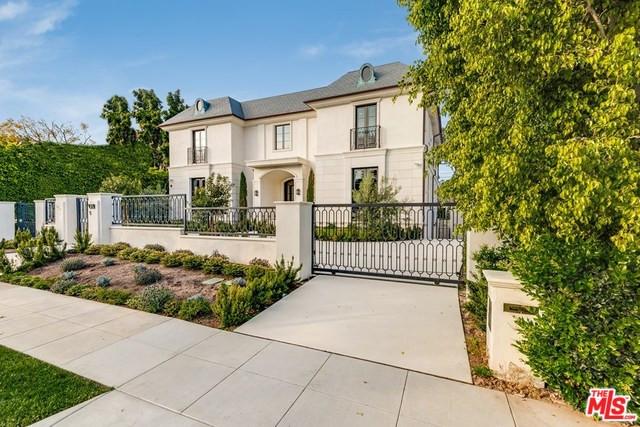 614 N. Camden Drive, Beverly Hills 90210