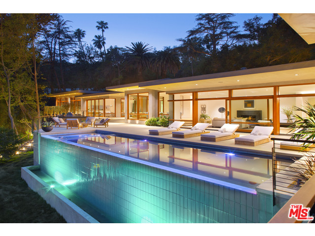 1181 Angelo Drive, Beverly Hills