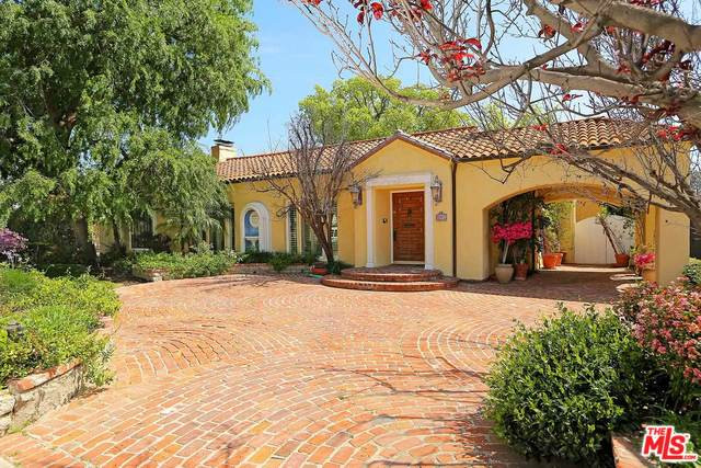 1712 Chevy Chase Drive, Beverly Hills