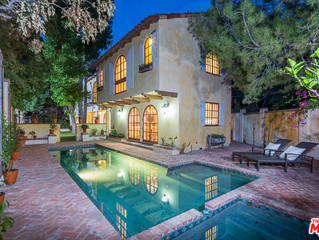 Beverly Hills MARKETWatch, 13 New Homes & 8 Condos For Sale and 7 Properties Sold the past 7 day