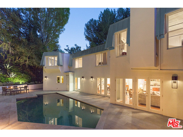 9755 Oak Pass Road Beverly Hills