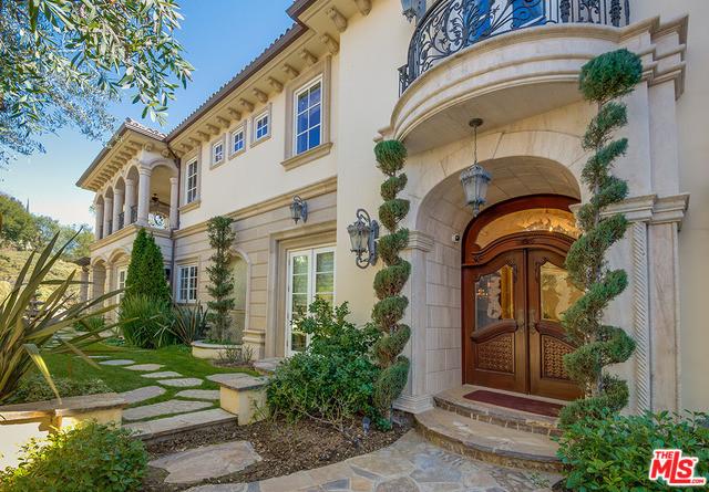 2680 Bowmont Drive, Beverly Hills 90210