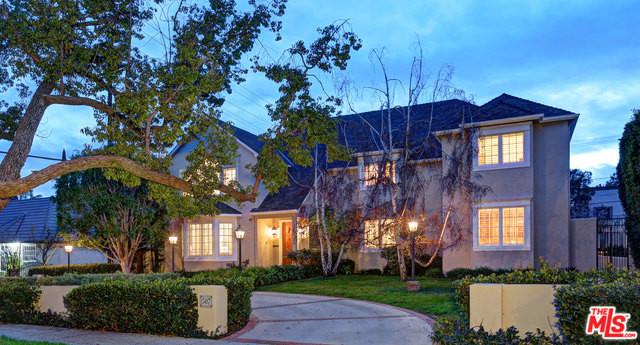 507 N. Maple Drive, Beverly Hills 90210