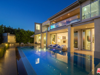 Beverly Hills MARKETWatch, 4 New Homes & 2 Condos For Sale and 7 Properties Sold the past 7 days