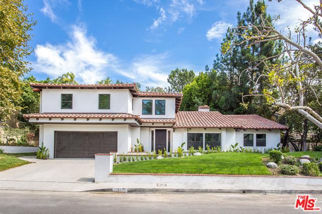 9662 Wendover Road, Beverly Hills