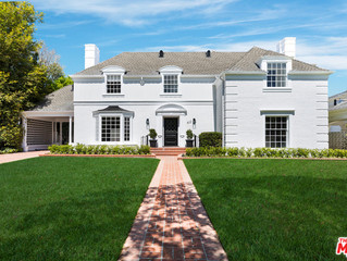 Beverly Hills MARKETWatch, 13 New Homes & 5 Condos For Sale and 5 Properties Sold the Past 7 day