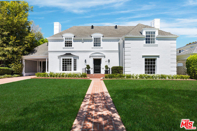 633 N. Trenton Drive, Beverly Hills 90210