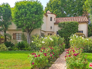 Beverly Hills MARKETWatch, 9 New Homes & 5 Condos For Sale and 4 Properties Sold the past 7 days