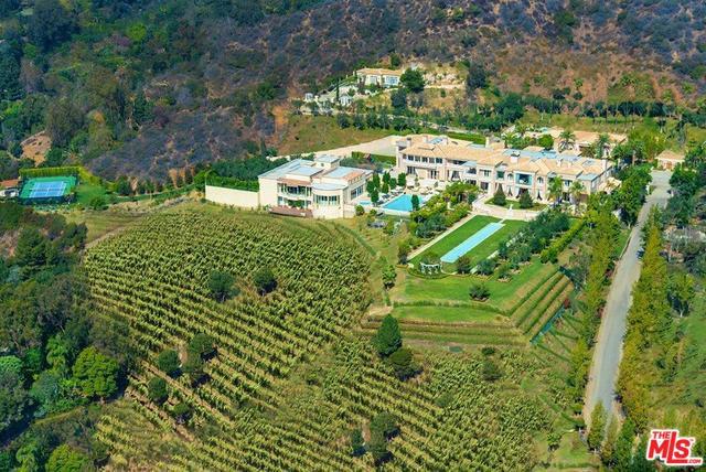 9505 Lania Lane, Beverly Hills 90210