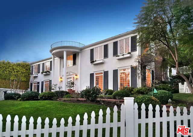 1251 Lago Vista Drive, Beverly Hills